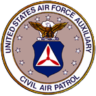 USAF Auxiliary seal